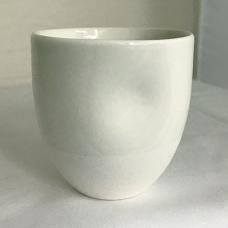 Unique Cup, Small (Bisque)