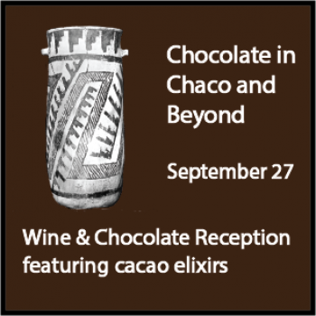 Chocolate in Chaco Reception