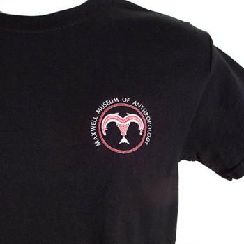 Short Sleeve T-Shirt - Black