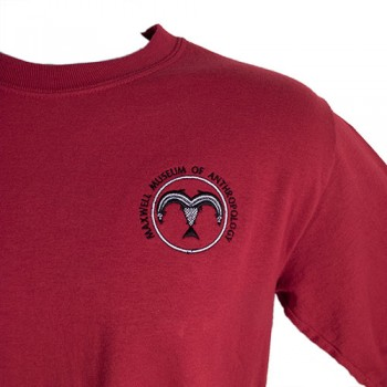 Long Sleeve T-Shirt - Red