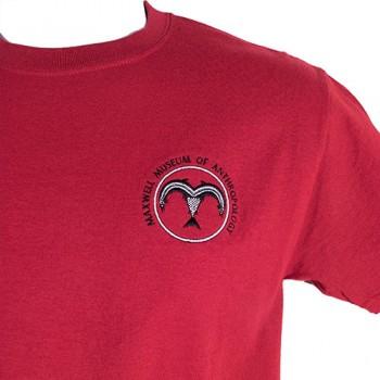 Short Sleeve T-Shirt - Red