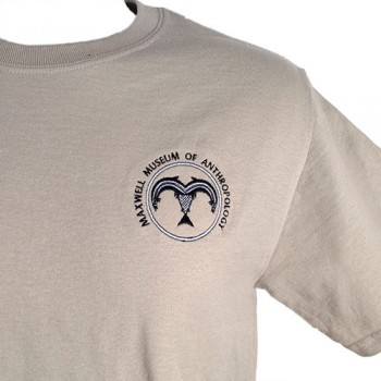 Short Sleeve T-Shirt - Sand