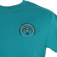 Short Sleeve T-Shirt - Teal