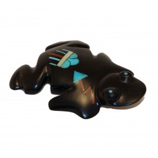 Jet Inlay Frog