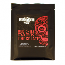 Chocolate Bar, Red Chili 73% Dark (Large)