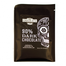 Chocolate Bar, 90% Dark (Large)