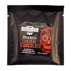 Chocolate Bar, Diablo 73% Dark (Small)