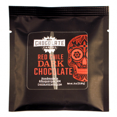 Chocolate Bar, Red Chili 73% Dark (Small)