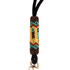 Contemporary Style Lanyard