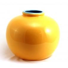 Jade Ring vase