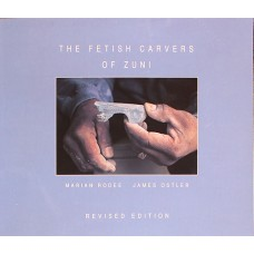 Fetish Carvers of Zuni