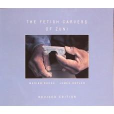 Fetish Carvers of Zuni